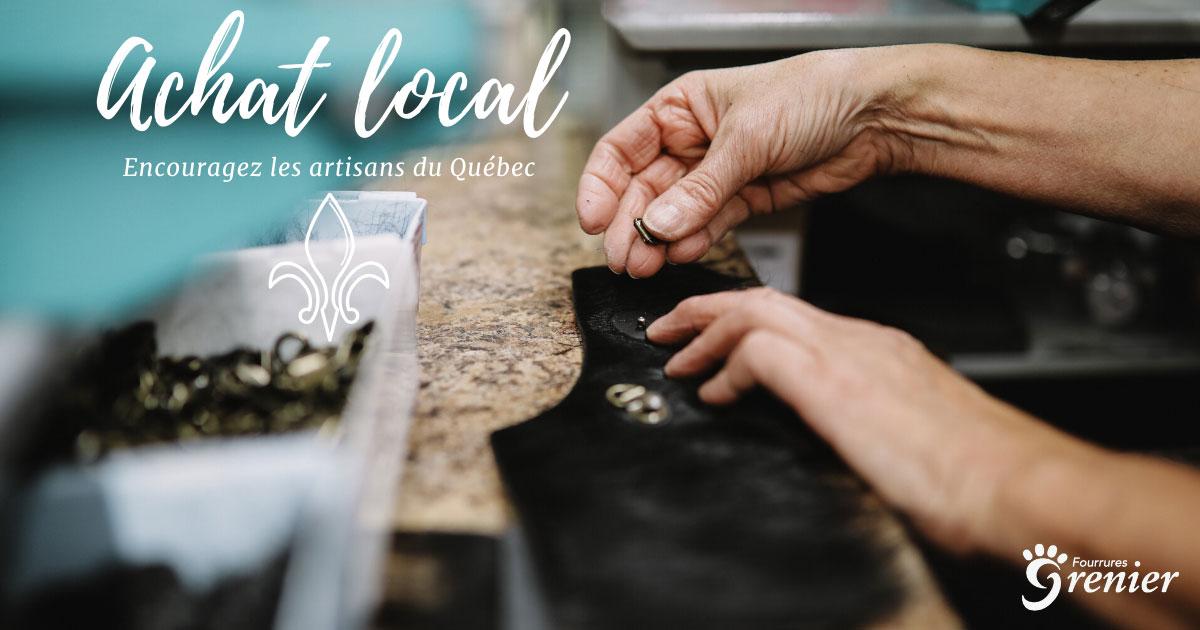 Acheter-local