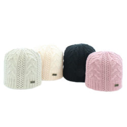tuques Alice 4 couleurs