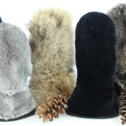 Outdoor Mittens