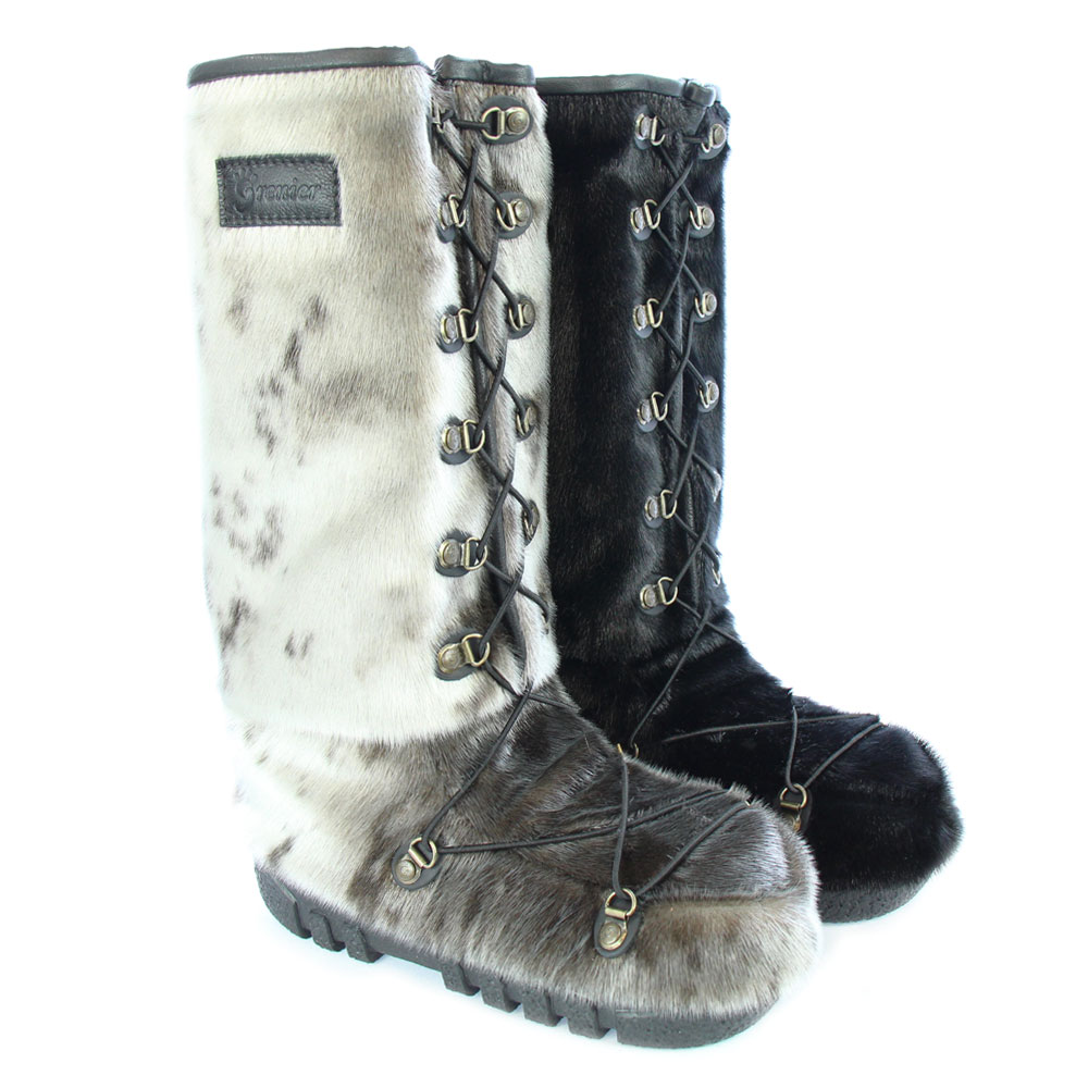 bottes hiver