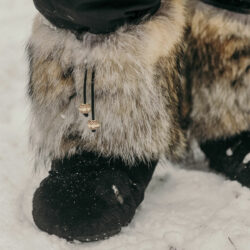 Outdoor Winter Boots