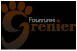 Fourrures Grenier logotype